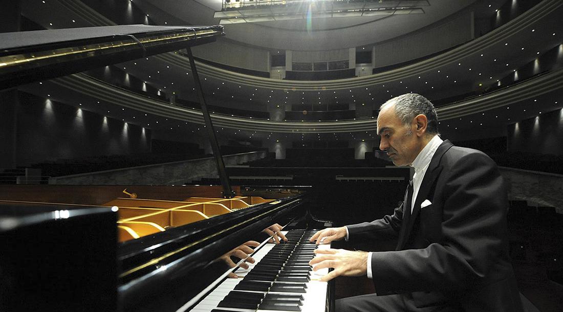 đàn piano c. bechstein cao cấp