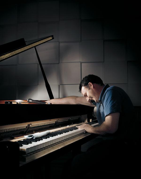 đàn piano bechstein