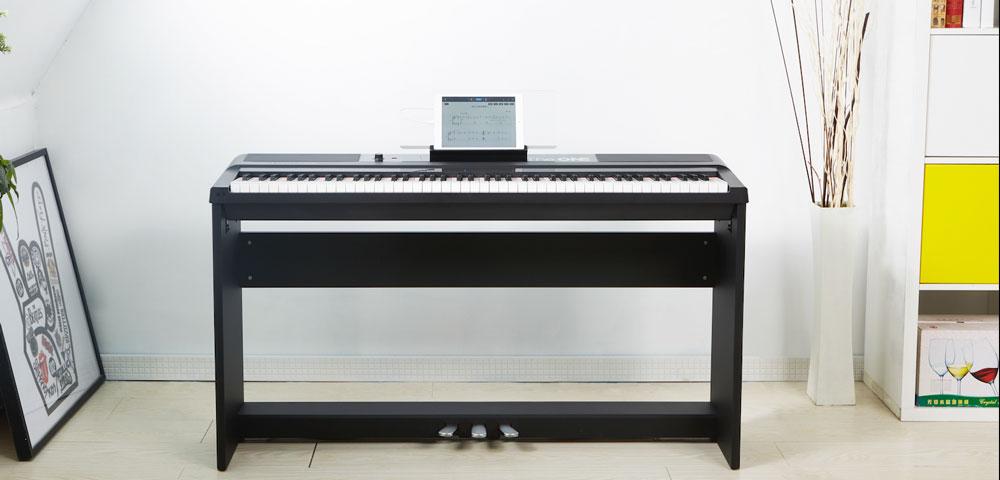 đàn piano thông minh công nghệ 4.0
