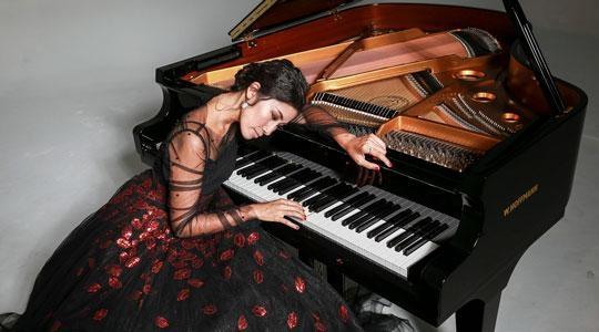 THƯƠNG HIỆU W. HOFFMANN -  MỘT TUYỆT TÁC CỦA NGHỆ THUẬT CHẾ TÁC PIANO CHÂU ÂU