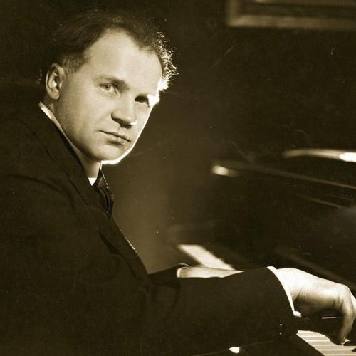 Wilhelm Backhaus