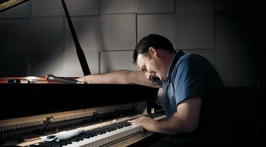 ĐÁNH GIÁ PIANO W. HOFFMANN BỞI KỸ THUẬT VIÊN - NGHỆ SĨ PIANO MARIO IGREC (MÙA THU 2020)